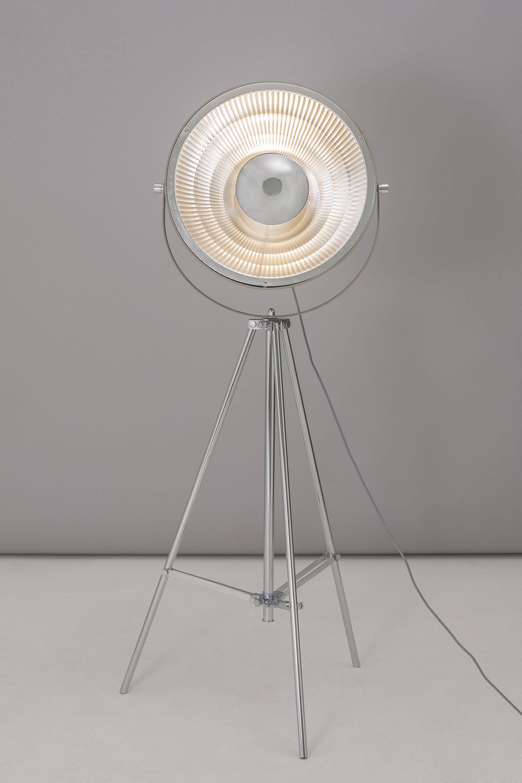 Aiden Floor Lamp | BHS | Flooring, Tripod floor lamps, Floor