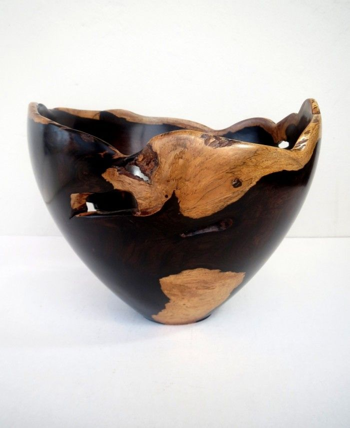 Hand Turned Bowls Rodney Band Here Rodney Band Cape Town Based