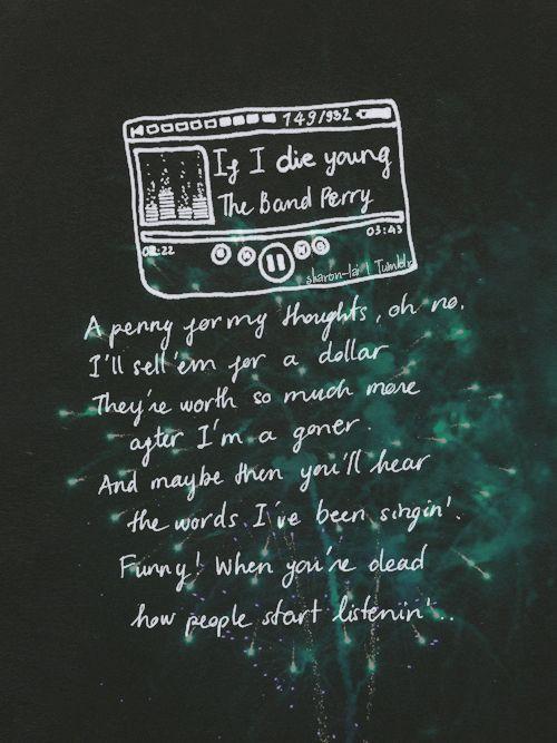 Quotes Tumblr Lyrics Tumblr Song Lyrics Quo...
