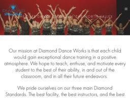 New listing in Dance Studios added to CMac.ws. Diamond Dance Works in Phoenix, AZ - http://dance-studios.cmac.ws/diamond-dance-works/1861/