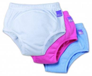 BAMBINO MIO Training Pants Harjoitteluhousut - auttavat luopumaan vaipasta