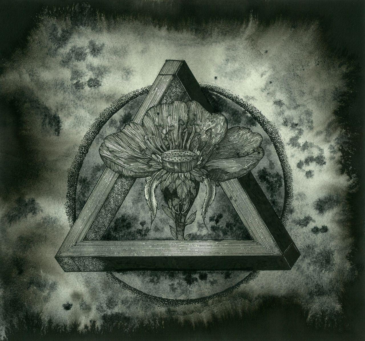 Sin Eater Illustrations: Photo