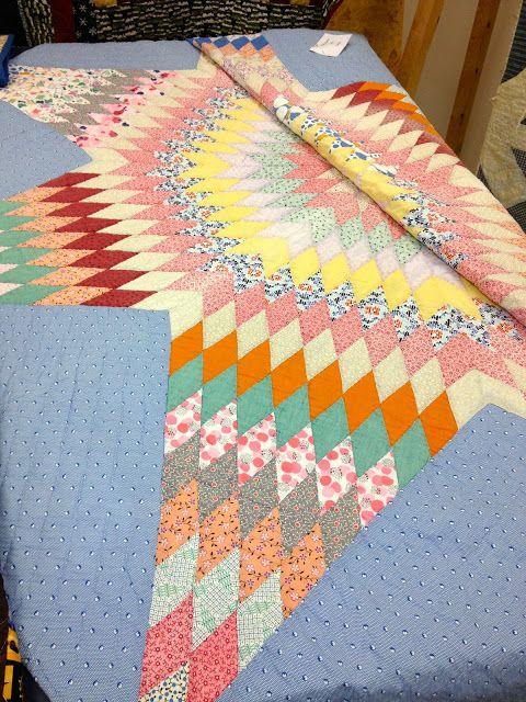 Canton Village Quilt Works | Quilt Show