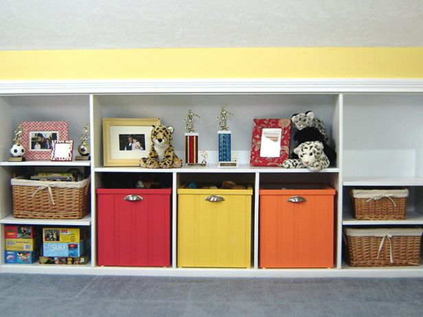 Built In Shelving Ideas For Attic Bedrooms How To Build A Bedroom Storage Cabinet
