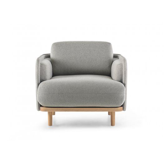 The Aran Armchair - Genuine Designer Furniture and Lighting