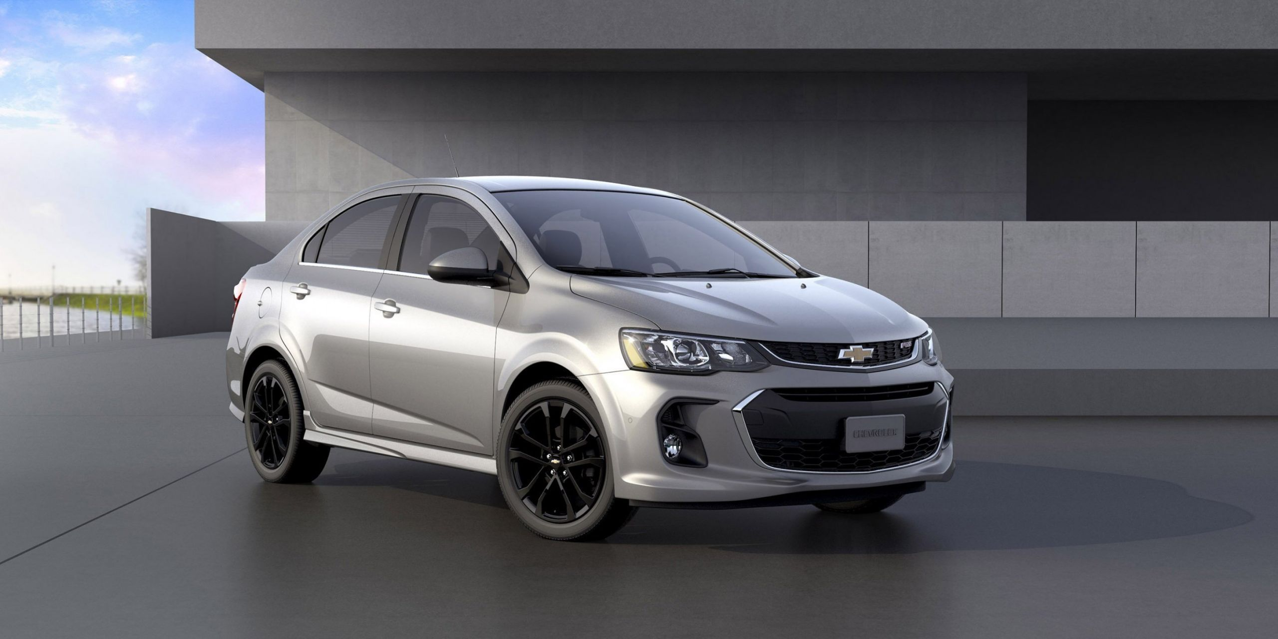 2021 Chevy Sonic Ss Ev Rs Price, Design and Review