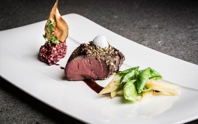 Gourmet Küche | Gourmetkuche Im Funf Sterne Stock Resort Gourmet