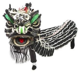 How To Make A Chinese Dragon For A Parade Ehow Chinese Dragon Chinese Lion Dance Chinese Parade