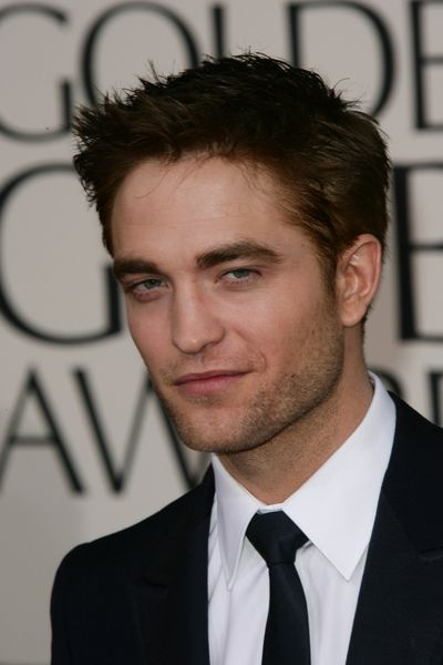 Robert Pattinson♥
