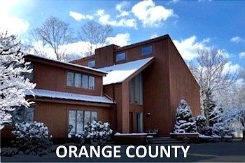 Orange County Ny Real Estate Architecture Real Estate House Styles