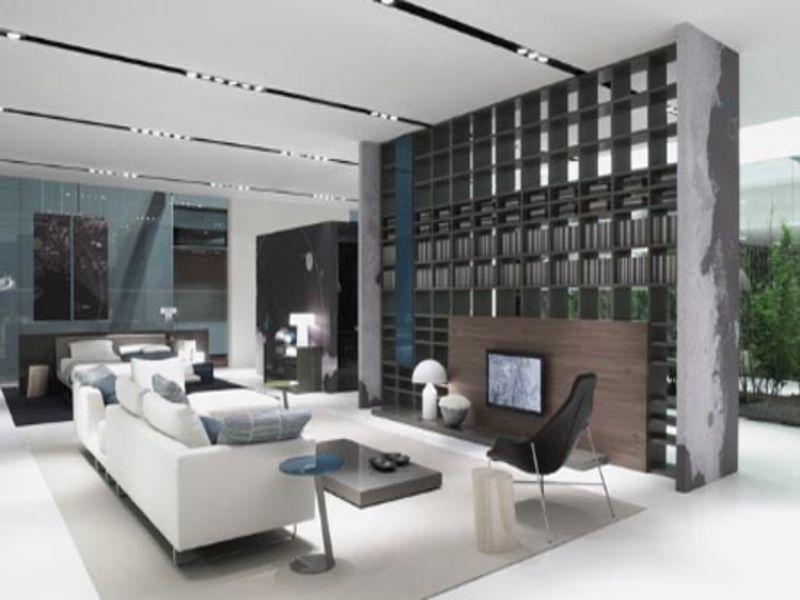 Exceptional Modern Italienisch Wohnzimmer Möbel   Loungemöbel Awesome Ideas