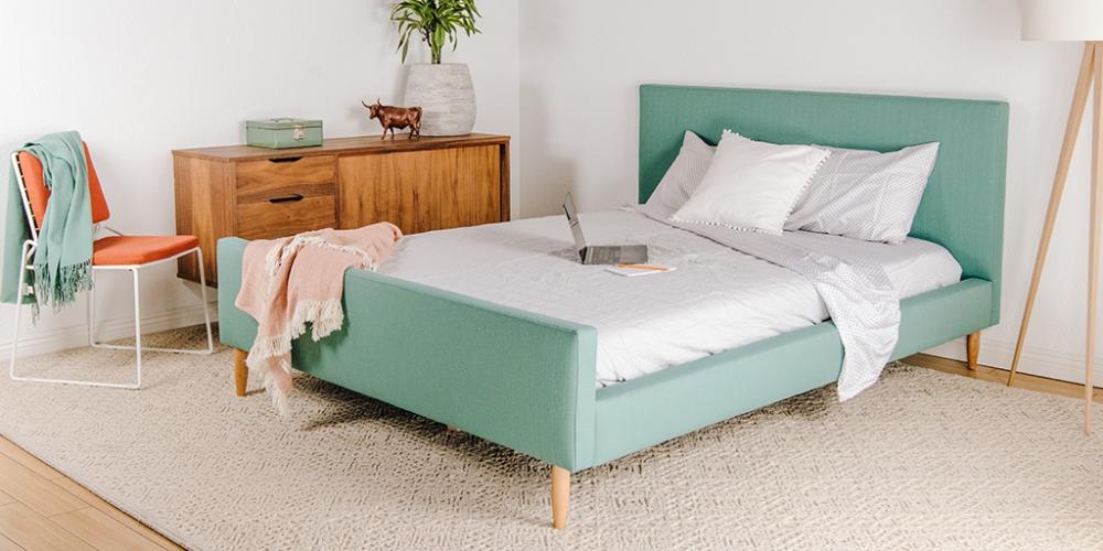 Best Modern Bed Frames 2020 Modern bed, Modern bed frame