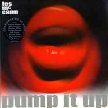 Les McCann - Pump It Up at Discogs