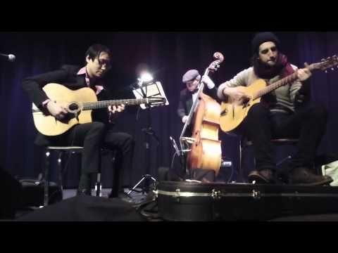 Chega De Saudade - Antonio Carlos Jobim - YouTube