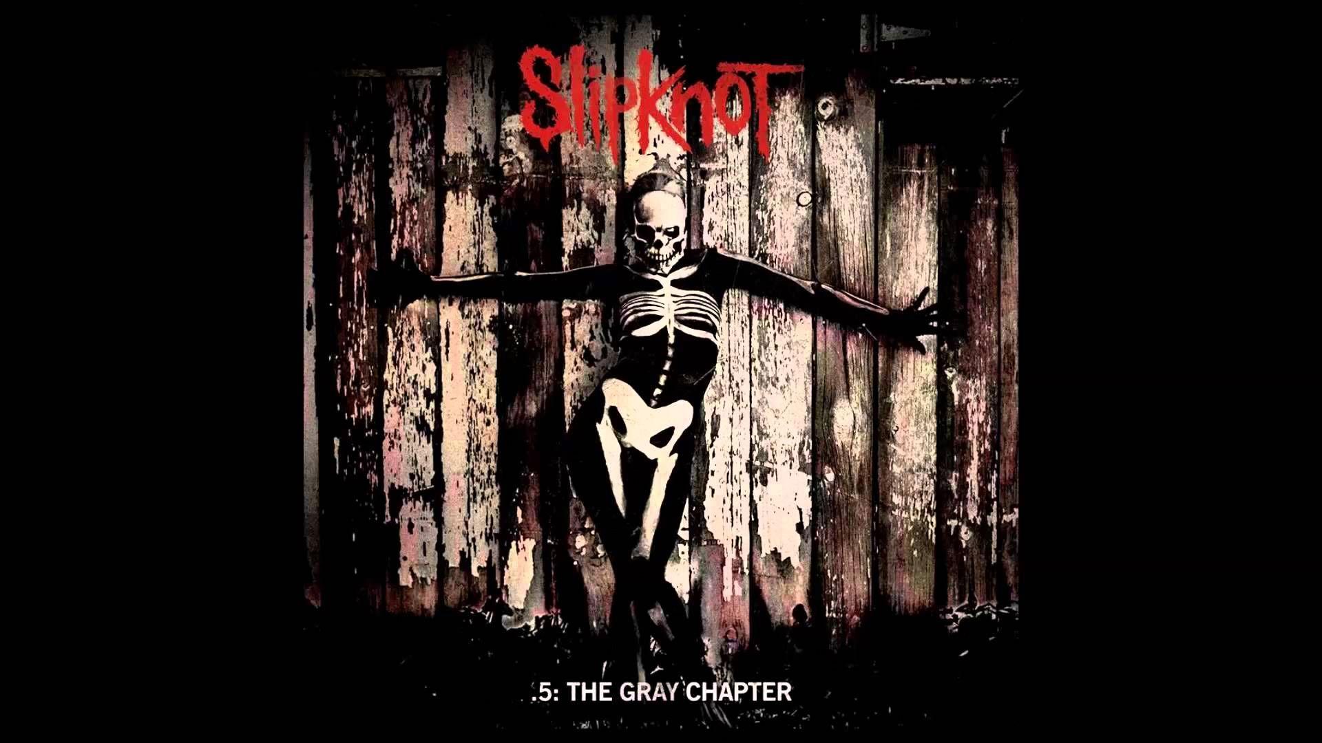 Slipknot 5 The Gray Chapter Deluxe Edition Full Album