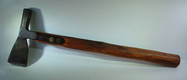 A Woodsrunner S Diary Using The Axe By Keith H Burgess