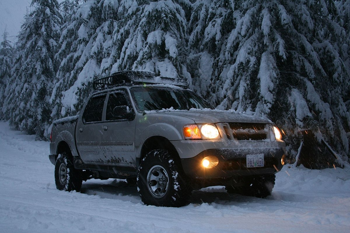 lifted ford explorer sport trac Google Search my truck