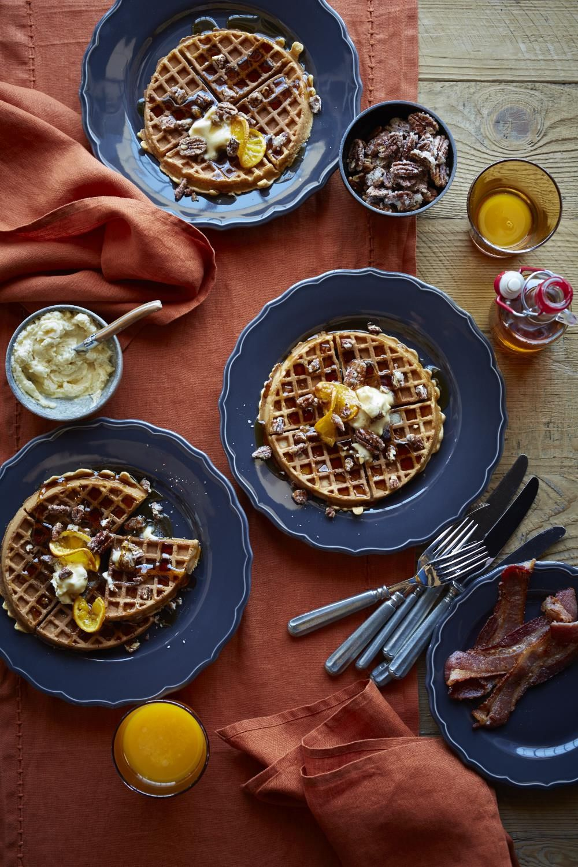 How to Make Amazing Waffles | Williams-Sonoma Taste