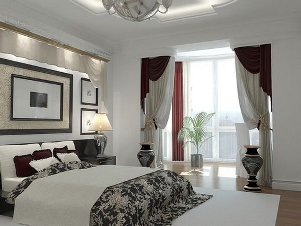 1000 Images About Beautiful Bedrooms On Pinterest Elegant Bedrooms Ideas