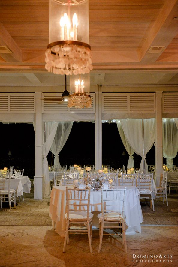 Weddings At The Seagate Beach Club In Delray Florida