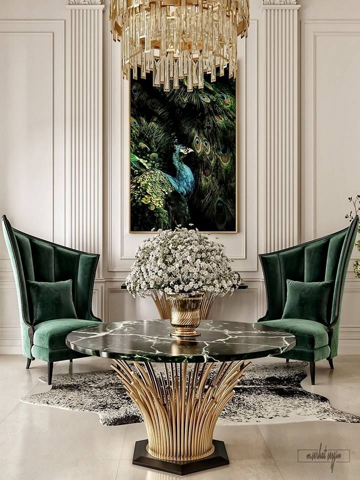 Photo of Classic Interior