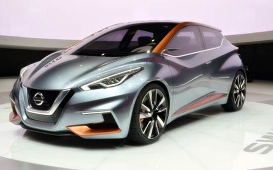 2017 Nissan Leaf Range Chart