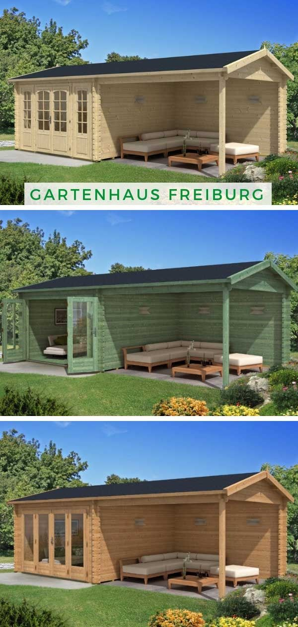 Gartenhaus Freiburg44 ISO Gartenhaus Freiburg44 ISO
