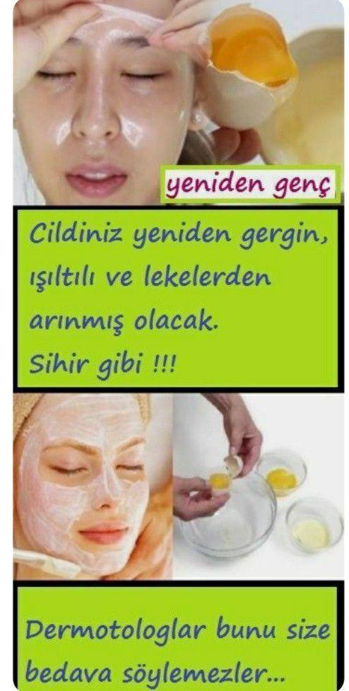 Photo of Cildi Gençleştiren Botoks Etkili Maske – #botoks #Cildi #Etk…