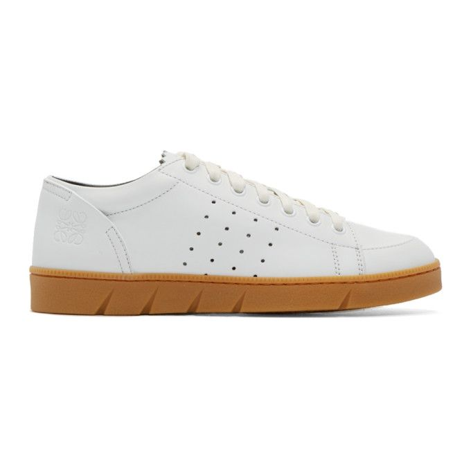 FOOTWEAR - Low-tops & sneakers Loewe t7U4oIUe6K