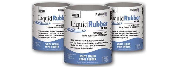 Best Liquid Rubber Coatings Epdm Rubber Roofing Rubber Roof Coating Rubber Roofing 400 x 300