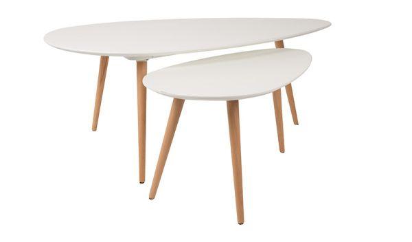 Drop Zuma Design Dizajnovy Designovy Moderny Nabytok Table Furniture Coffee Table