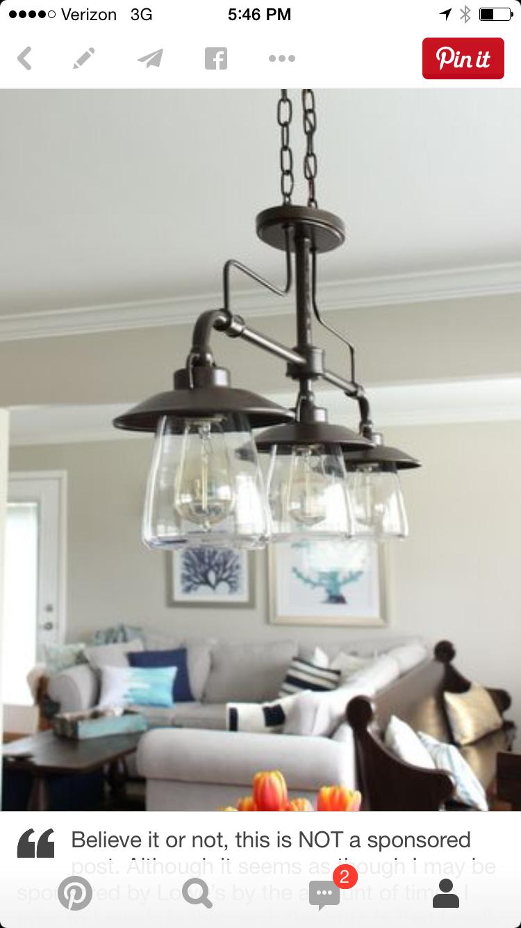 Kitchen Pendant Lighting Table Fixtures Island Light