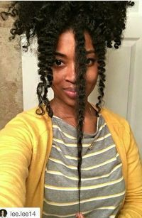 The Natural Hair Cheat Sheet! 20 Mind Blowing Ways to Grow Your hair! - The Blessed Queens