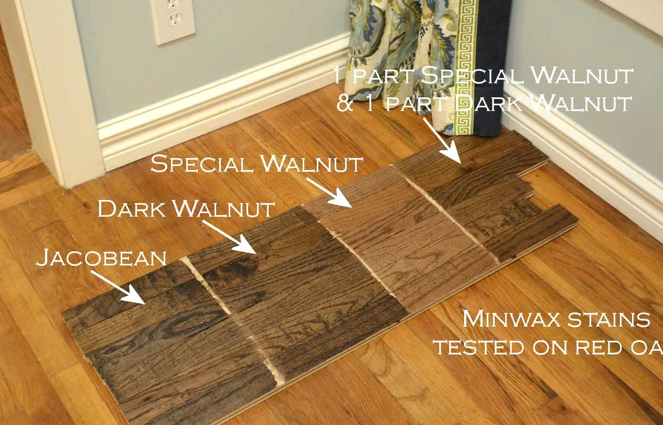 Pin By Annie Ellen On My Collections In 2020 Wood Floor Stain Colors Floor Stain Colors Red Oak Floors