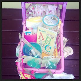 Stayin' Up With The Stanwees: Baby Makin' Gift Ideas