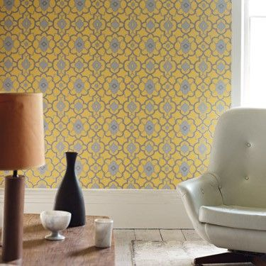 Spring Alhambra Palace Shop By Range Wallpaper Fired Earth
