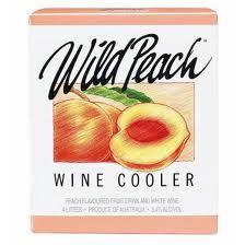 Peach Wine Cooler I Am Just An 80s Kid Pinterest Memories