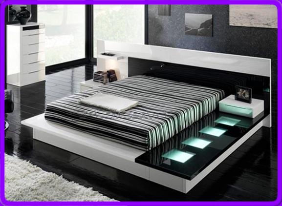 Cama moderna pesquisa google camas modernas antiguas for Cama moderna 2018