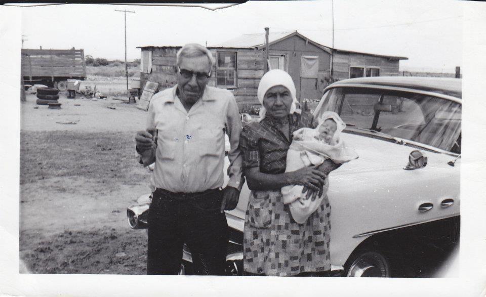 "52 Ancestors- Week #3 - Ramona Salazar Acuna – A Woman of ""Tough"" Discipline"