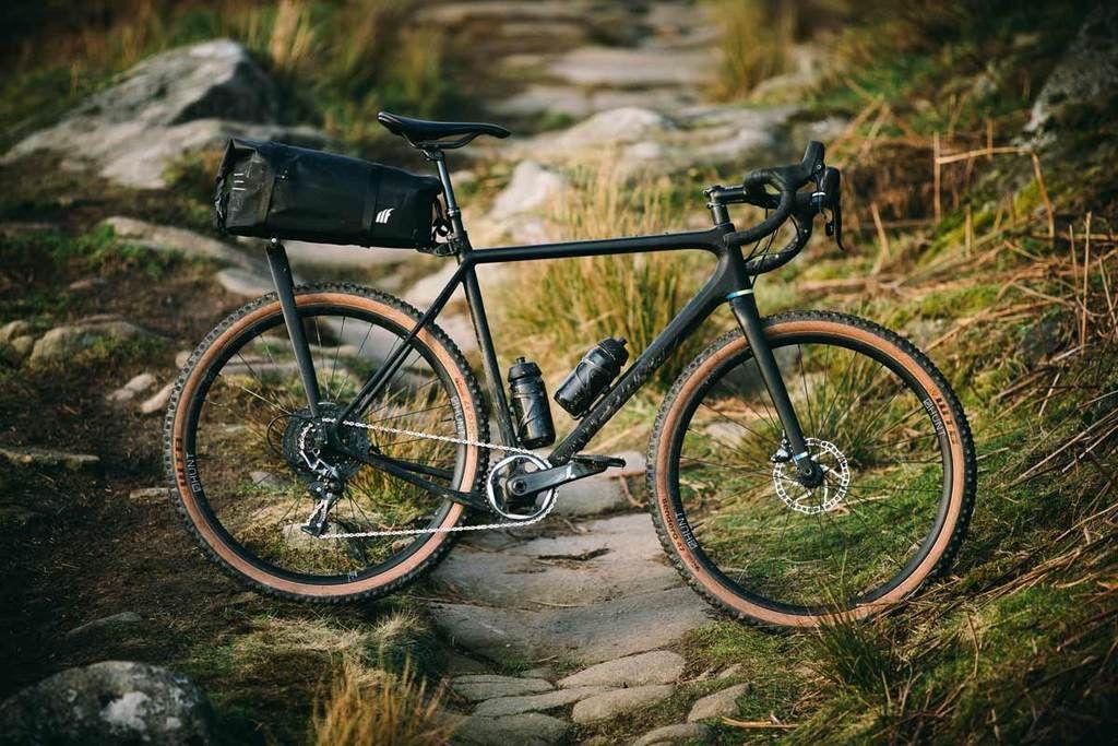 The Ultimate Gravel Bike Build Gravel Bike Bike Touring Bike