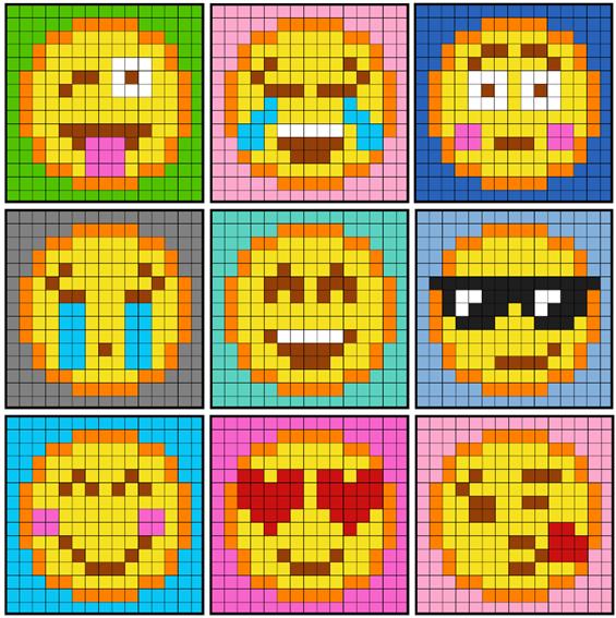 trig ratios emoji bundle emoji math and teacher. Black Bedroom Furniture Sets. Home Design Ideas
