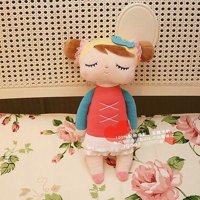 Metoo doll - birdie $12 on eBay