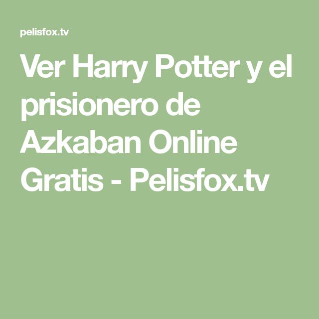 Pin En Harry Potter 2