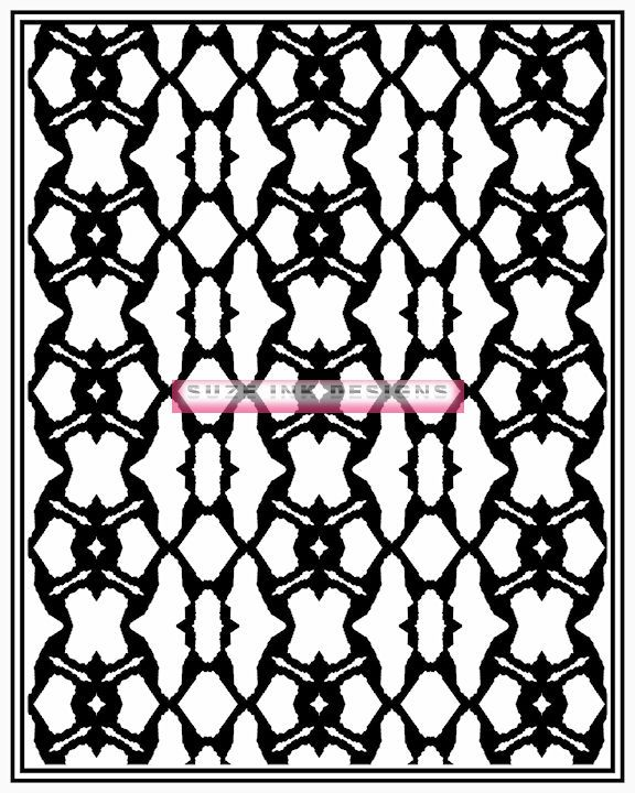 Patterns To Color Volume 2 Is The Second Edition Of My Series Printable Adult