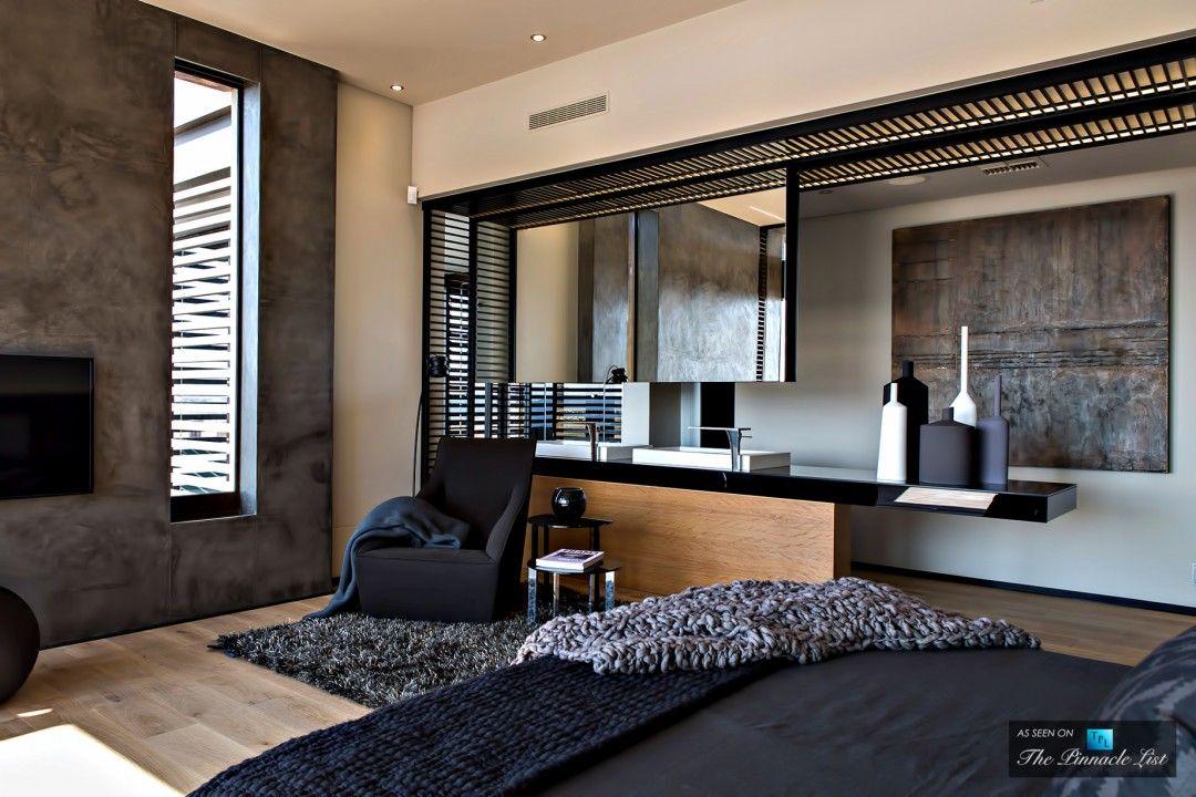 Boz House Luxury Residence   Mooikloof Heights, Pretoria, South Africa ·  Architecture Interior DesignInterior ...