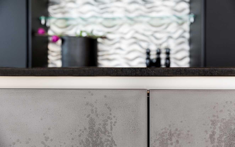 Küchenfront betonoptik ~ Küchen fries küche kitchen beton betonoptik moderne küche