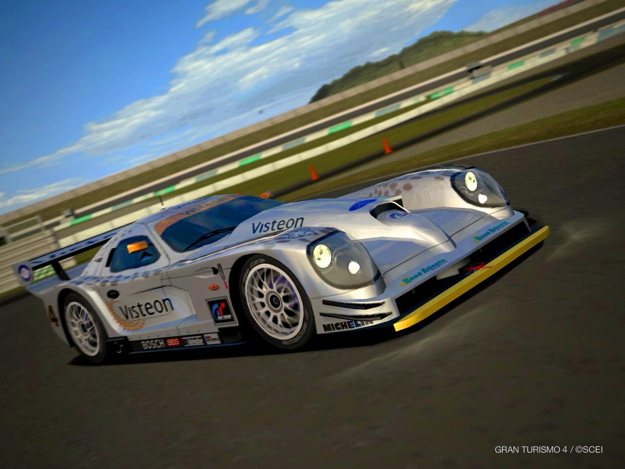 Panoz esperante road racingauto racingtransportationdesignhtmlcars