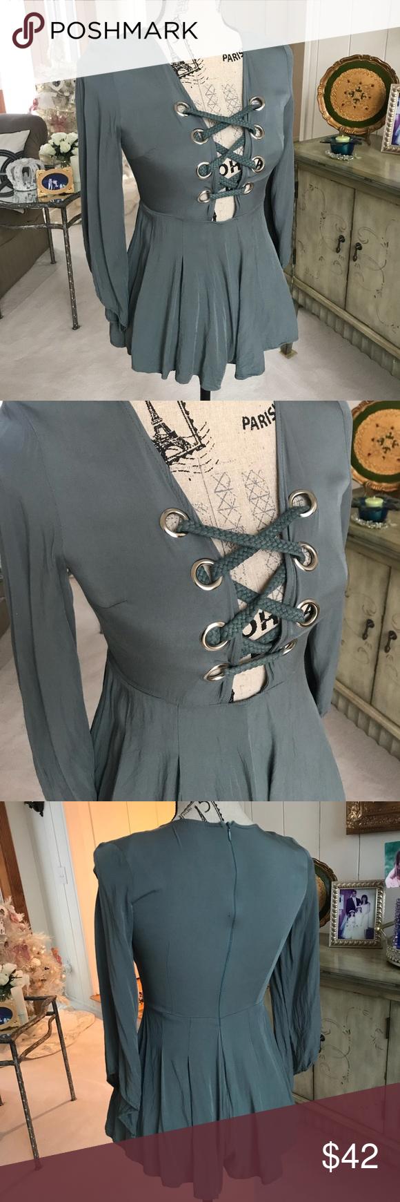 Rumor Boutique (LF) Dresses   Lf Purple Paisley Floral Cut