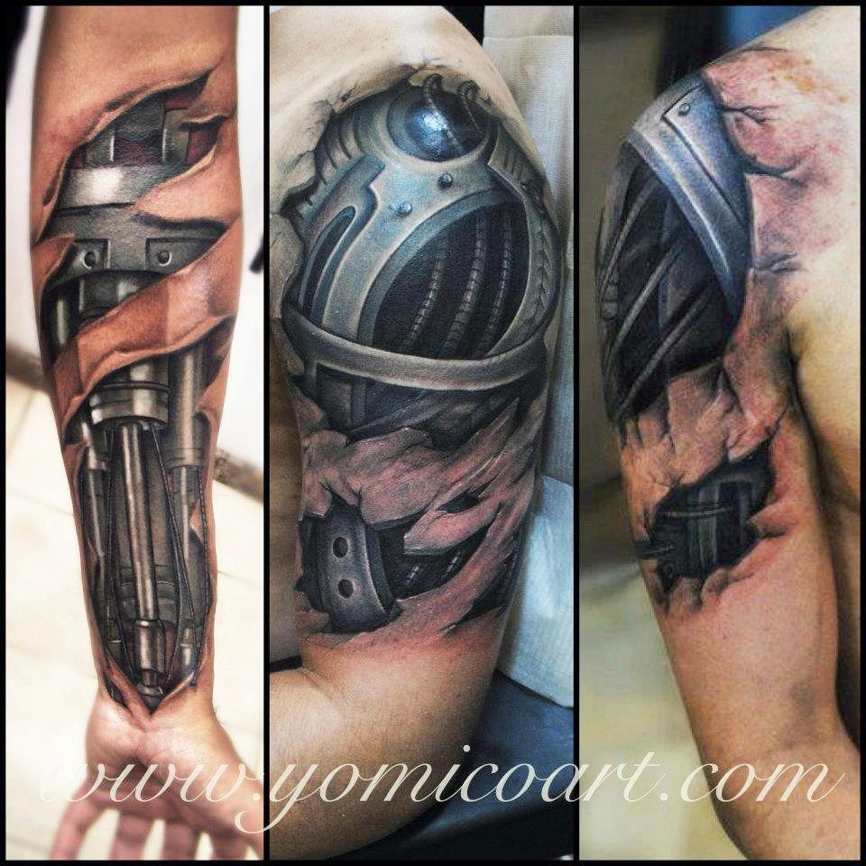 Fotos Tatuajes Biomecanicos tatuajes biomecanicos pierna - buscar con google | dj | pinterest