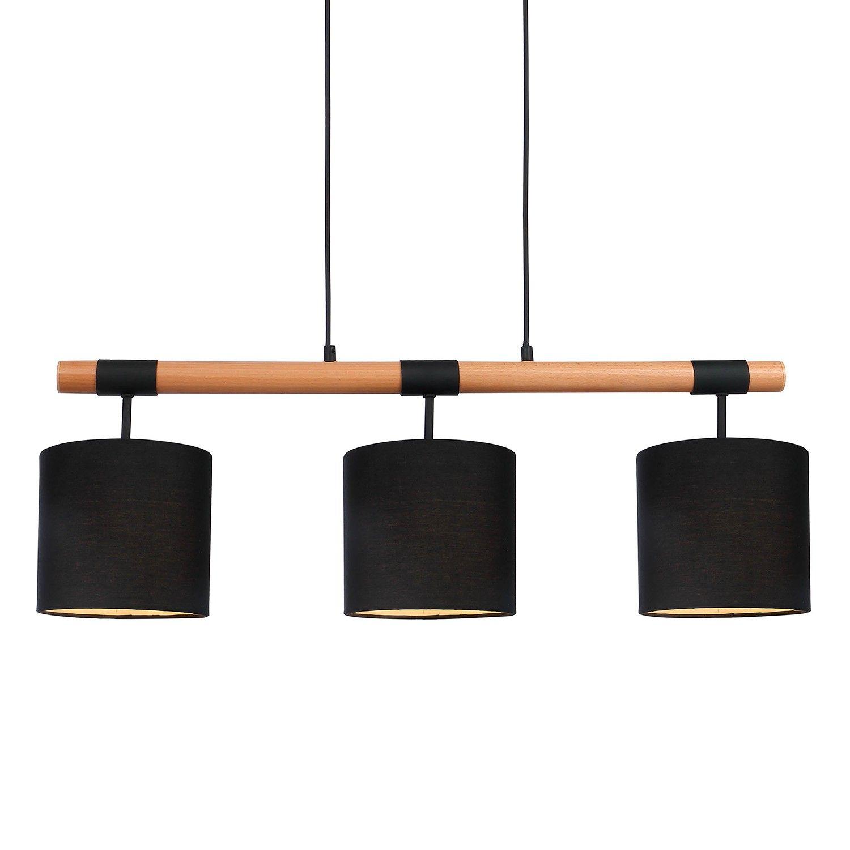 led hängeleuchten esszimmer  moderne hängelampen für wohnzimmer